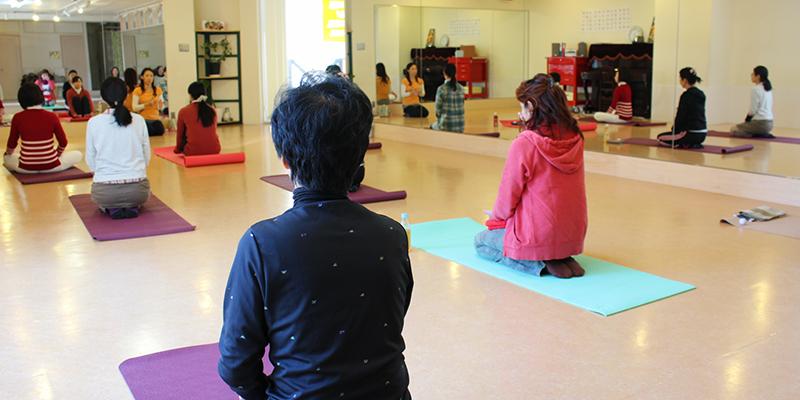 ときめき♡クラス @ La-feet | 横浜市 | 神奈川県 | 日本