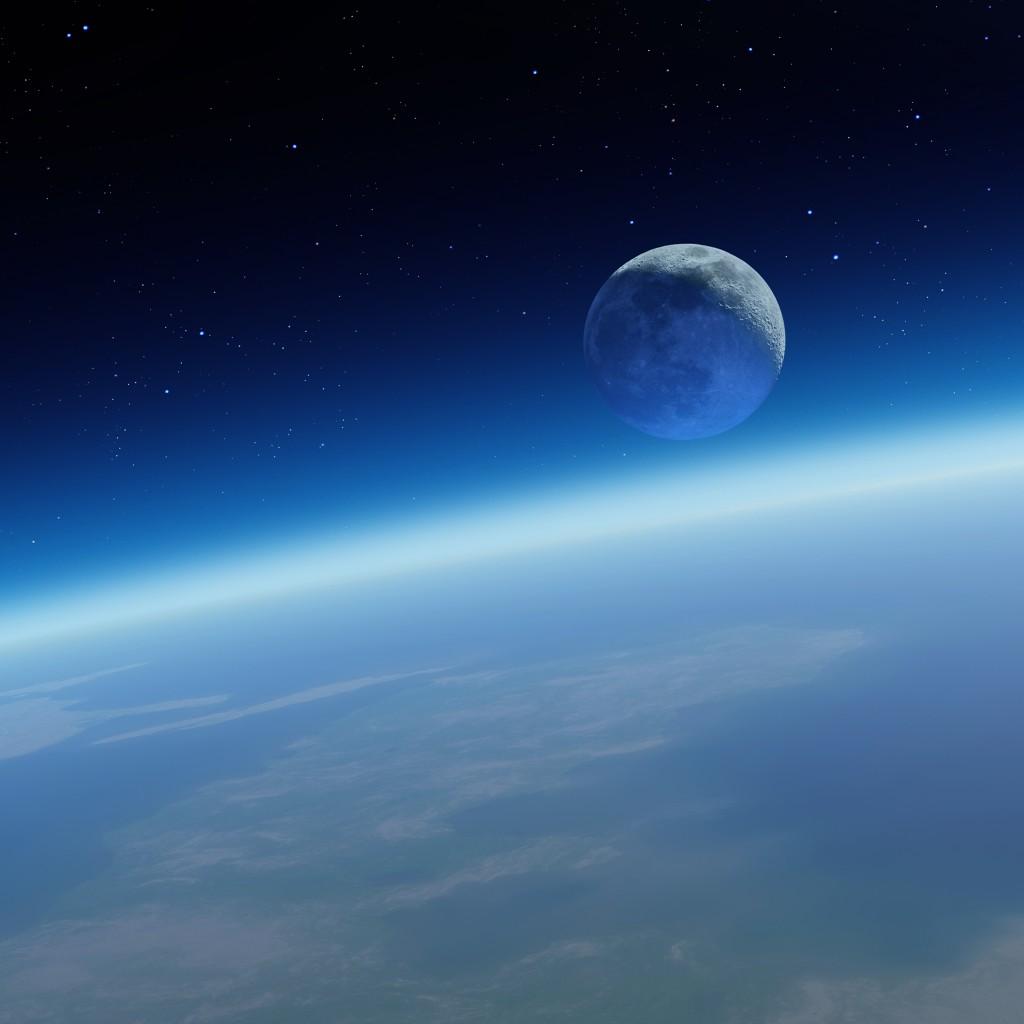 宇宙飛行士2画像 ブリージングストレッチyokohama